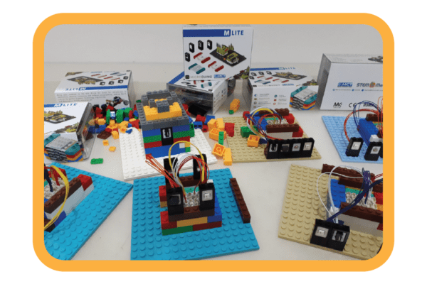 STEM Robotic education programme that will undergo continuous updates and improvements through R&D