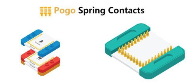 Pogo-Spring